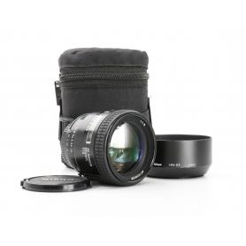 Nikon AF 1,8/85 D (226516)