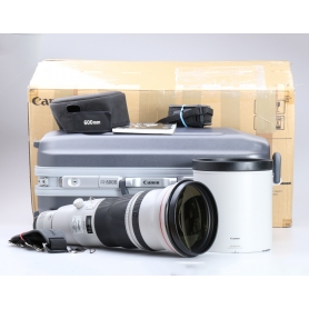 Canon EF 4,0/600 L IS USM II (226533)