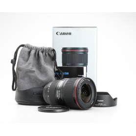 Canon EF 4,0/16-35 L IS USM (226577)