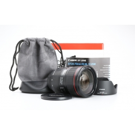 Canon EF 2,8/24-70 L USM II (226578)