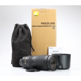 Nikon AF-S 5,6/200-500 G ED VR (226581)