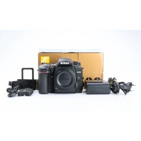 Nikon D7500 (226608)