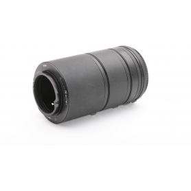 Rollei Zwischenringsatz 7,8/15/30/50 mm (217587)