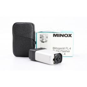 Minox Blitzgerät Flash FL4 (Cube Flasher) (226520)