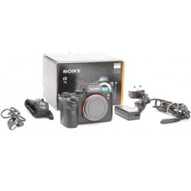 Sony Alpha 7 II (217593)