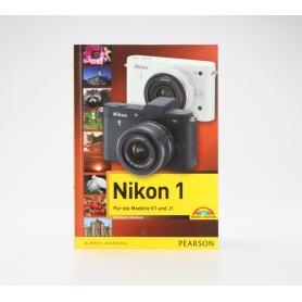 Markt+Technik Nikon 1 Für die Modelle V1 und J1 | Michael Gradias | ISBN 9783827247636 | Buch (226615)
