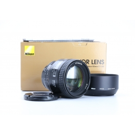 Nikon AF 1,8/85 D (226638)
