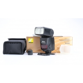 Nikon Speedlight SB-800 (226640)
