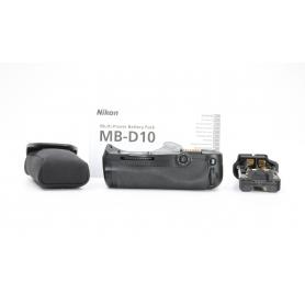 Nikon Hochformatgriff MB-D10 D300/D700 (226642)