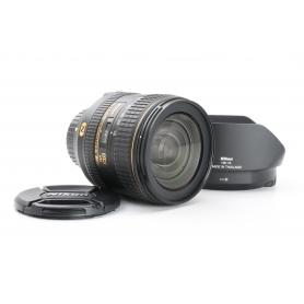 Nikon AF-S 2,8-4,0/16-80 DX ED VR (226644)