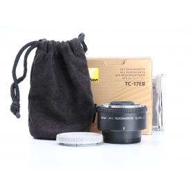 Nikon AF-S Telekonverter TC-17E II (226659)