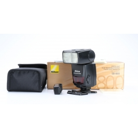 Nikon Speedlight SB-800 (226668)