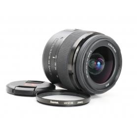 Sony DT 3,5-5,6/18-55 SAM II (226670)