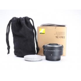 Nikon AF-S Telekonverter TC-17E II (226599)