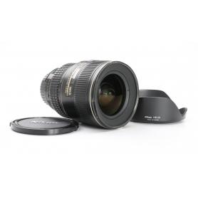 Nikon AF-S 2,8/17-35 IF ED (226601)