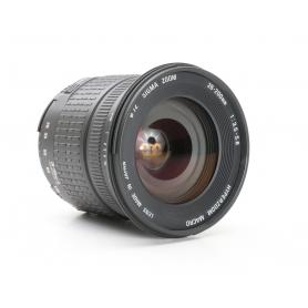 Sigma DL 3,5-5,6/28-200 Hyperzoom Makro NI/AF D (226603)