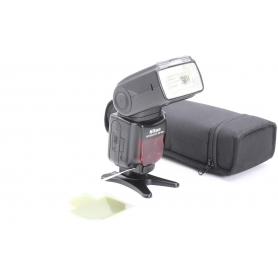 Nikon Speedlight SB-900 (217623)