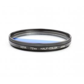 Hoya Half-Color FIlter 72 mm Japan E-72 (223251)
