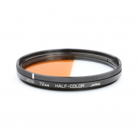 Hoya Half-Color FIlter 72 mm Japan E-72 (223252)