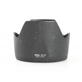 Nikon Geli Gegenlicht Blende HB-19 (226598)