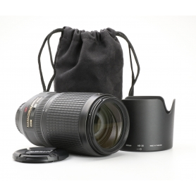 Nikon AF-S 4,5-5,6/70-300 G IF ED VR (226605)