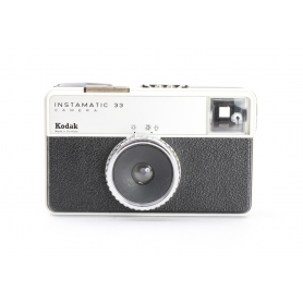 Kodak Instamatic 33 Kamera Sucherkamera Camera (226695)