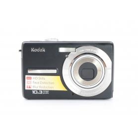 Kodak AF 3X Optical Aspheric Lens Kamera (226696)