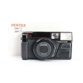 Pentax Zoom-70 Sucherkamera Film Kompaktkamera (226702)
