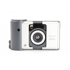 Pentax Efina AF PQI IX Film Kompaktkamera (226724)