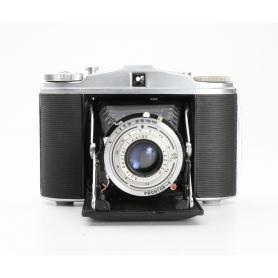 Agfa Isolette Mittelformat Kamera (226731)