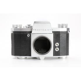 Praktica IV F Film Kamera (226736)