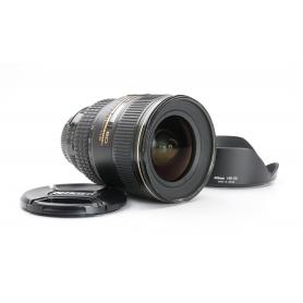 Nikon AF-S 2,8/17-35 IF ED (226752)