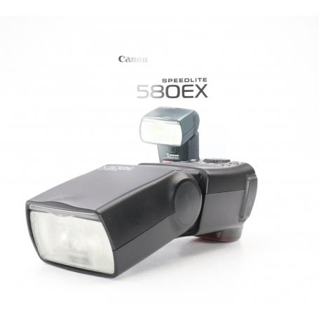 Canon Speedlite 580EX (226756)