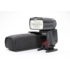 Canon Speedlite 580EX II (226757)