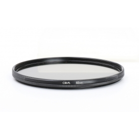 Hoya Polfilter 82 mm Zirkular HD CIR-PL E-82 (226771)
