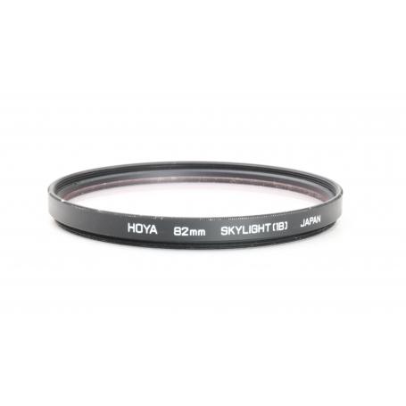 Hoya UV-Filter 82 mm SKYLIGHT (1B) E-82 (226772)