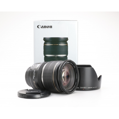 Canon EF-S 2,8/17-55 IS USM (226773)