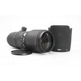Sigma EX 4,0/100-300 APO DG HSM IF C/EF (226805)