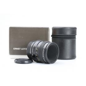 Leica Macro-Elmarit-R 2,8/60 E-55 (226870)