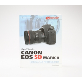 Canon Canon EOS Mark II Digital SLR Photography | David Busch ISBN: 9781435454330 | Buch (226480)