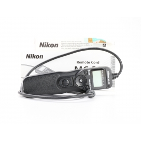 Nikon Fernauslösekabel MC-36 (226508)