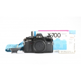 Minolta X-700 (226531)