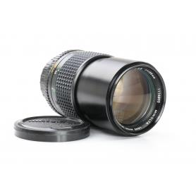 Minolta MC Rokkor 2,8/135 Tele (226532)