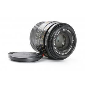 Leica Summicron-M 2,0/35 ASPH. Black (226559)