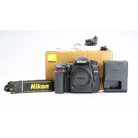 Nikon D7500 (226897)