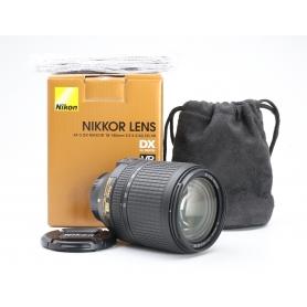 Nikon AF-S 3,5-5,6/18-140 G ED DX VR (226901)