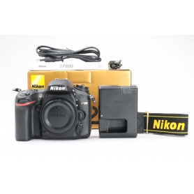 Nikon D7200 (226902)