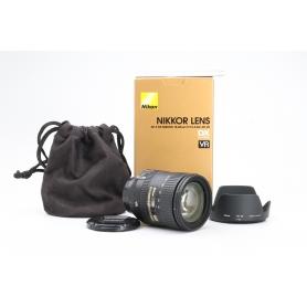 Nikon AF-S 3,5-5,6/16-85 G ED VR DX (226903)