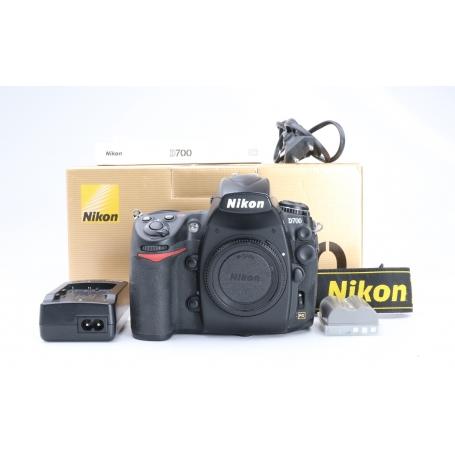 Nikon D700 (226781)