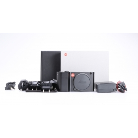 Leica T (Typ 701) Black (226876)